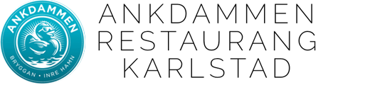 Ankdammen Restaurang Karlstad